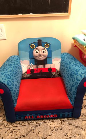 Thomas the train kids chair Rare!! Great condition for Sale in Dearborn, MI