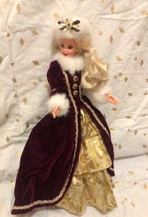 Collection doll for Sale in Pembroke Pines, FL