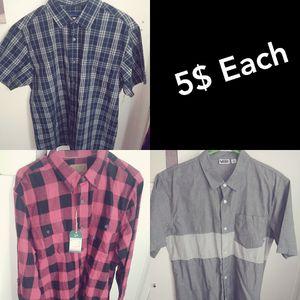 Men's Shirts for Sale in Ventura, CA