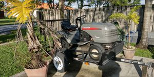Craftsman Lawn Tractor for Sale in Homestead, FL