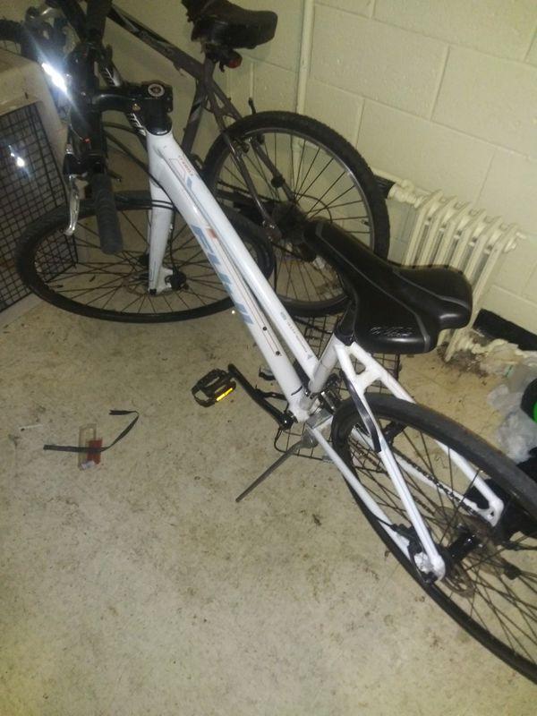 Moutain bike price negotiable