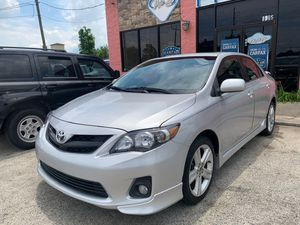 2013 Toyota Corolla for Sale in Jersey Village, TX