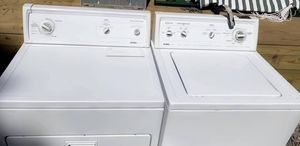 Heavy duty, super capacity washers & dryers. Whirlpool, Kenmore, Maytag for Sale in Valencia, PA