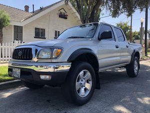 2002 Toyota Tacoma Pre runner v6 TRD for Sale in Orange, CA