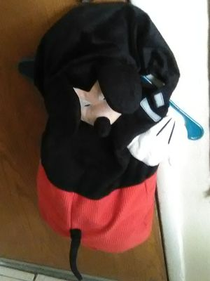 Mickey mouse costume for Sale in Las Vegas, NV