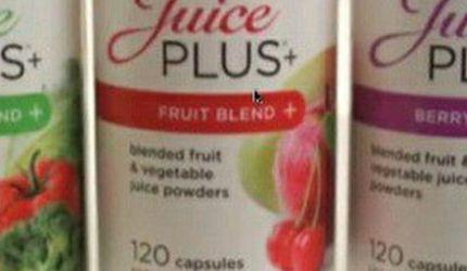 Juice Plus+ fruits vegetables supplements for Sale in Union City,  GA