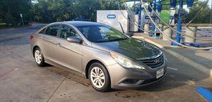 Hyundai sontana 2011, 139,000 miles for Sale in San Antonio, TX