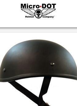 Micro Dot Half Helmet for Sale in Whittier,  CA