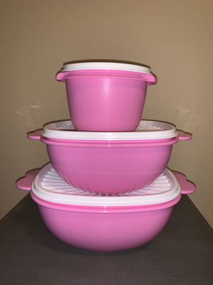 Tupperware Tazon for Sale in Woodburn, OR