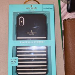 Kate Spade iPhone XS Max Case for Sale in Wolcott,  CT