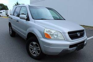 2003 Honda Pilot for Sale in Sterling, VA