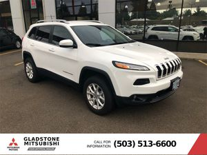 2018 Jeep Cherokee for Sale in Milwaukie, OR