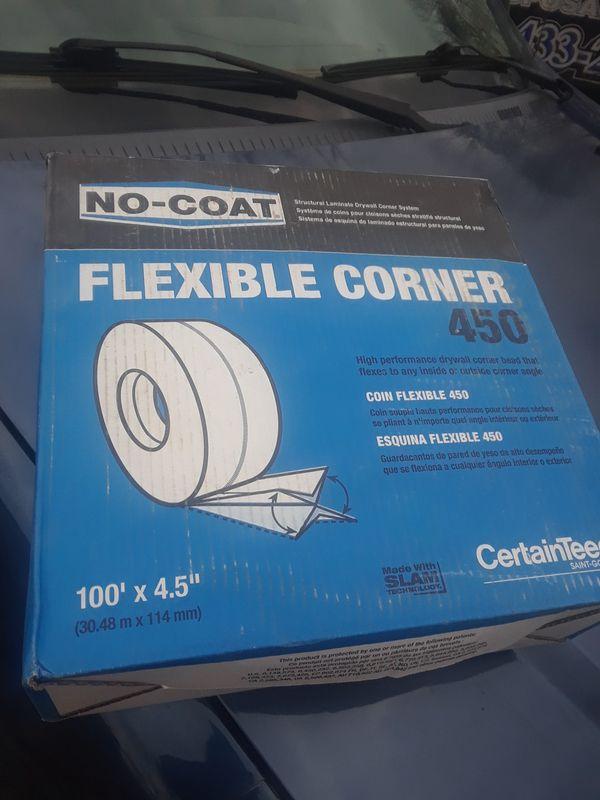 Flexibles corner