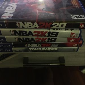 Ps4 Games for Sale in Enfield, CT