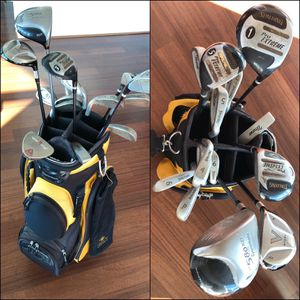 Spalding Golf Clubs for Sale in San Diego, CA