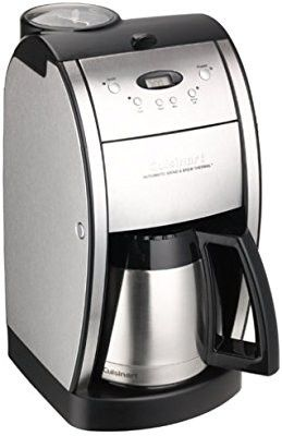 Cuisinart Grind and Brew Coffee Maker for Sale in Gaithersburg, MD