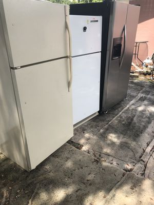 Refrigerador for Sale in Avon Park, FL