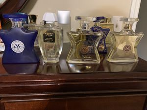 Creed, Bond No 9 Cologne, Fragrance, Parfume for Sale in St. Petersburg, FL