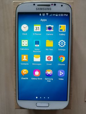 Samsung Smart Phone for Sale in Tempe, AZ