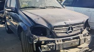 2004 Mercedes-Benz ML500 parting out for Sale in Woodland, CA