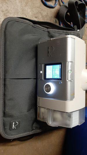 Aircurve 10 vauto Sleep machine for Sale in Houston, TX