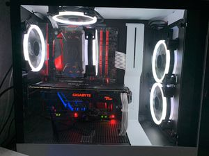 High End Gaming PC for Sale in Fresno, CA