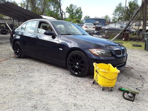 4200obo may trade with cash 06 330i 115k mi for Sale in Greensboro, NC