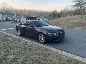 2009 Audi A4 Quattro for Sale in Stafford Courthouse, VA