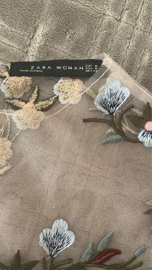 Zara Blouse Médium for Sale in Fontana, CA