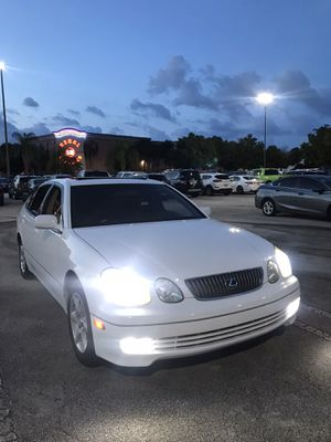 2001 GS300 for Sale in Port St. Lucie, FL