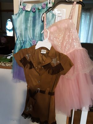 Girls Halloween costumes for Sale in SOUTH SUBURBN, IL