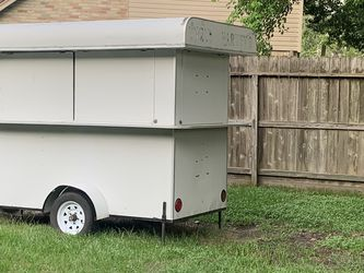 Food Truck Trailer for Sale in Houston,  TX