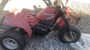 Honda 3 wheeler for Sale in Lathrop, CA