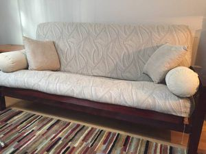 Used, Futon Sofa Bed for Sale for sale  New York, NY