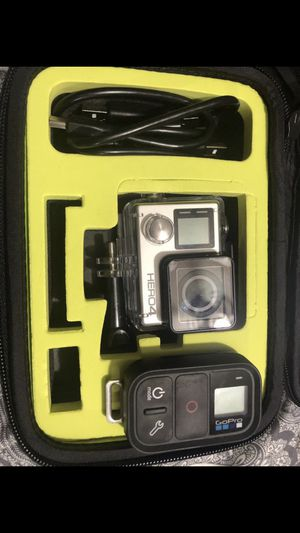 GoPro Hero4 for Sale in Houston, TX