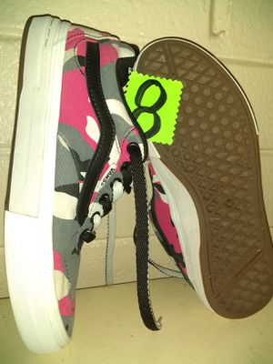Size 7m8w shoes for Sale in Phoenix, AZ