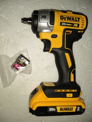 3/8 Impact wrench for Sale in Kernersville, NC