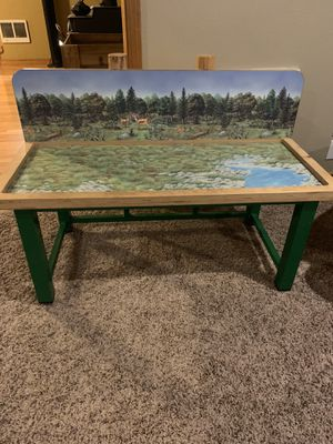 Kids play table for Sale in Wood Village, OR