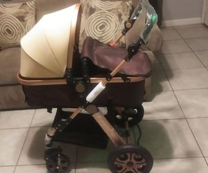 New baby wish stroller for Sale in Bakersfield, CA