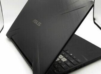 Brand: Asus, Model: ASUS TUF Gaming, Color: Black, Screen Size: 17.3 in for Sale in Auburn,  WA