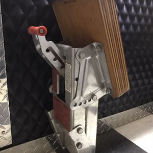 Garelick Auxiliary Outboard Motor Bracket for Sale in Escondido, CA
