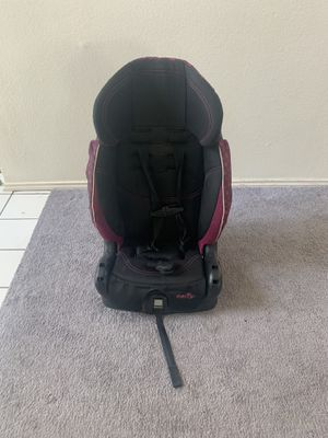 Girls car seat for Sale in Fort Worth, TX