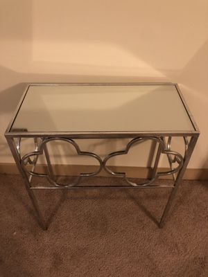 Really pretty new nightstand for Sale in Tuscaloosa, AL