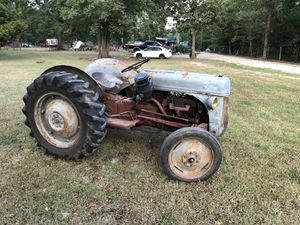 Tractor for Sale in Conroe, TX