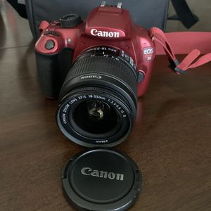 Canon EOS Rebel T5 for Sale in Ewa Beach, HI