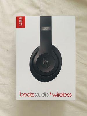 Beats Studio 3 Wireless Looks Brand New !!! for Sale in Nashville, TN