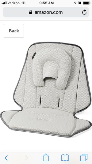 UPPAbaby Infant SnugSeat NEVER USED! for Sale in Rockville, MD