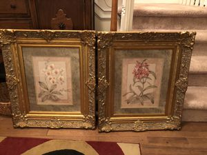 Pictures. Very heavy and large. $75 both for Sale in Manassas, VA