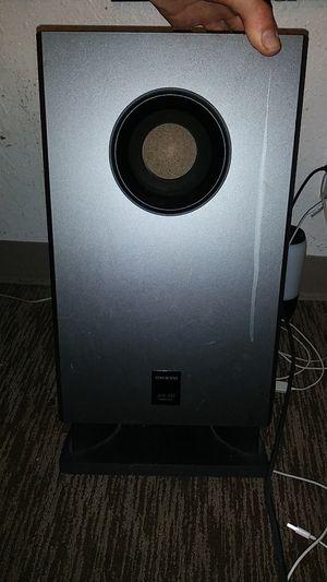 Onkyo speaker 100watt. Model: SKW-330 for Sale in Clearwater, FL