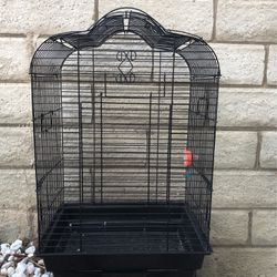 Black BirdCage for Sale in Los Angeles,  CA